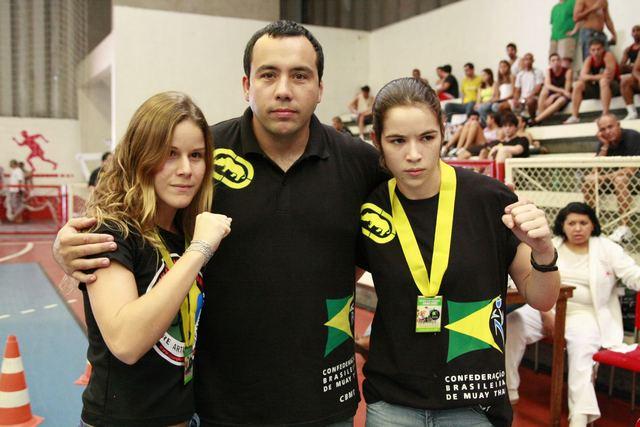 Copa do Brasil de Muay Thai 15 06 08