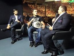 Artur Mariano no UFC Rio 6