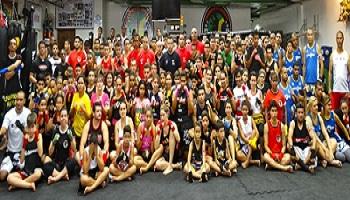 Grito de guerra da Champions Factory Manaus