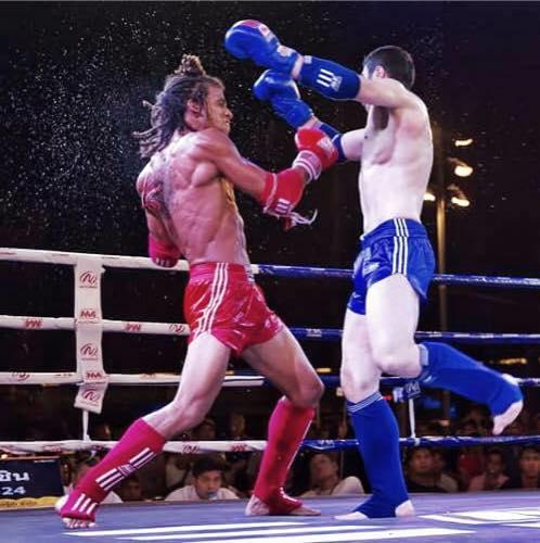 Atleta Champions Factory é campeão mundial