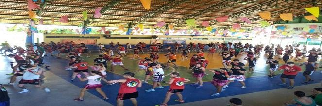 Muay Thai Champions Factory