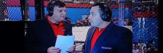 Mestre Artur Mariano comentará próximo UFC