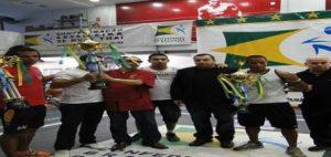 Resultado da Copa do Brasil de Muay Thai