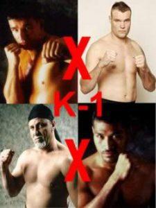 K-1 vem com grandes lutas