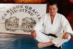 Veja o tributo ao Mestre Carlson Gracie