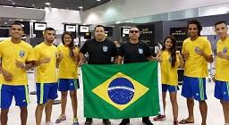 Brasil e CF no Mundial