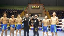Muay Thai brasileiro: potência mundial