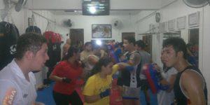 Champions Factory Manaus com sede nova