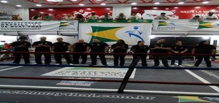 Champions Factory é vice-campeã da National Cup